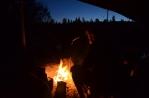 Allagash Campfire