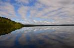 Eagle Lake on the Allagash