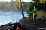 Scenic and Wild Maine