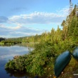 Allagash-canoeing-adventure