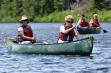 Allagash-canoeing