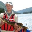 northern-pike-canoe-trip-Canada