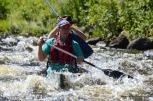 Chase Stream Rapids Allagash