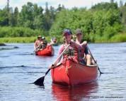 St Croix Canoe 8-001